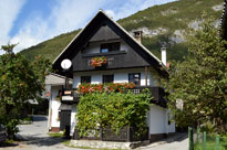Planšar - Stara Fužina, Bohinj, Slovenia - accommodation, apartments, rooms, alpine house, holiday house, cottage, hut, restaurant, picnics, picnic place, picnic area